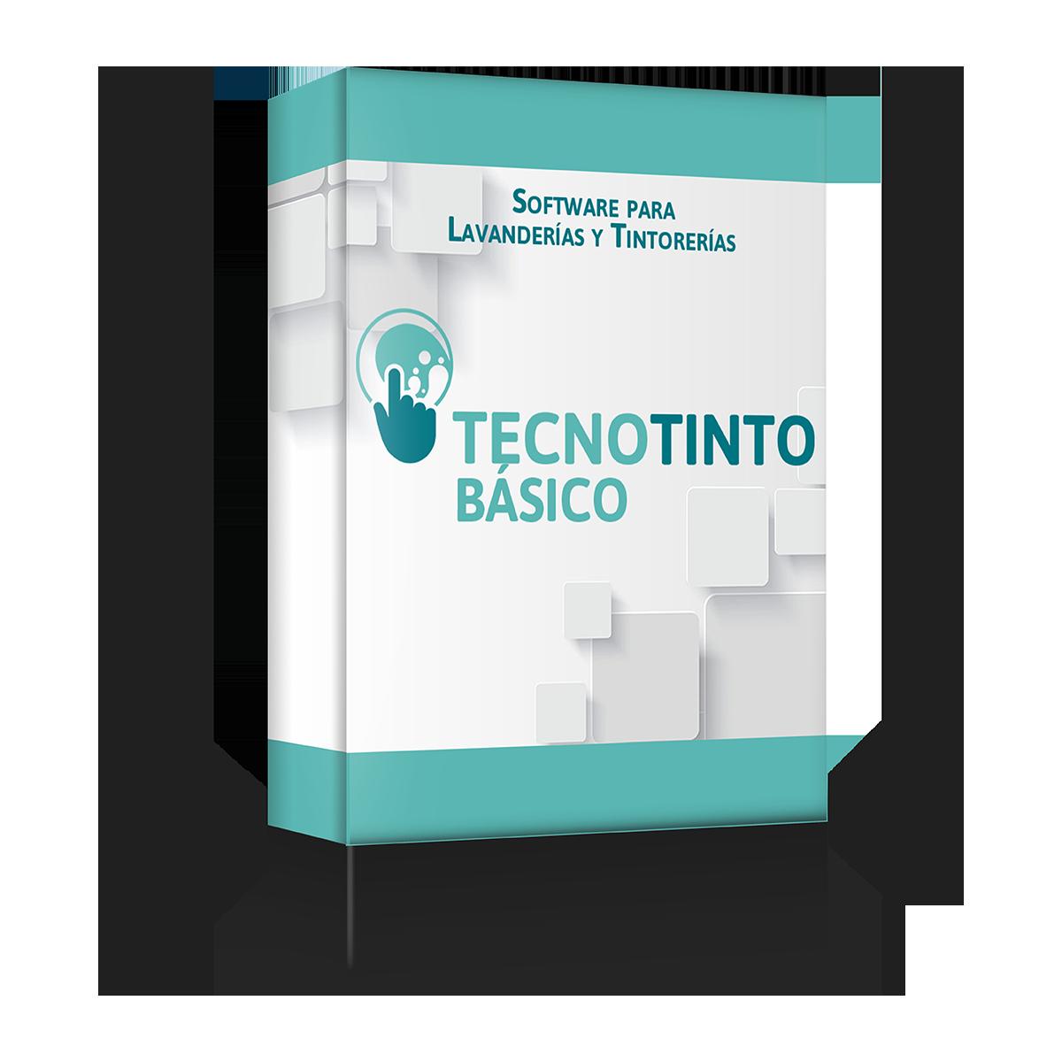 TecnoTinto-Basico